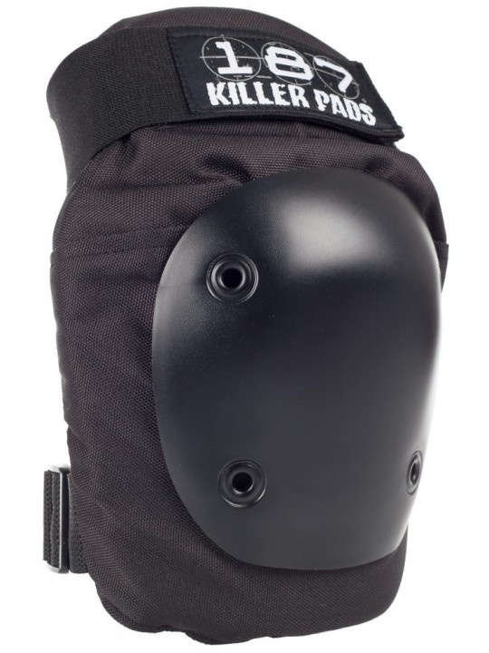 187 Knee pads - detail