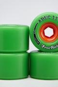 ABEC11 Freerides