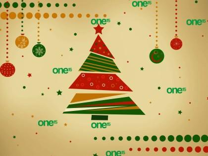 Vánoční besídka ve ONE15 Longboard shopu