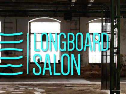 9. Longboard Salon 2017 – 22.4.2017 PRAHA