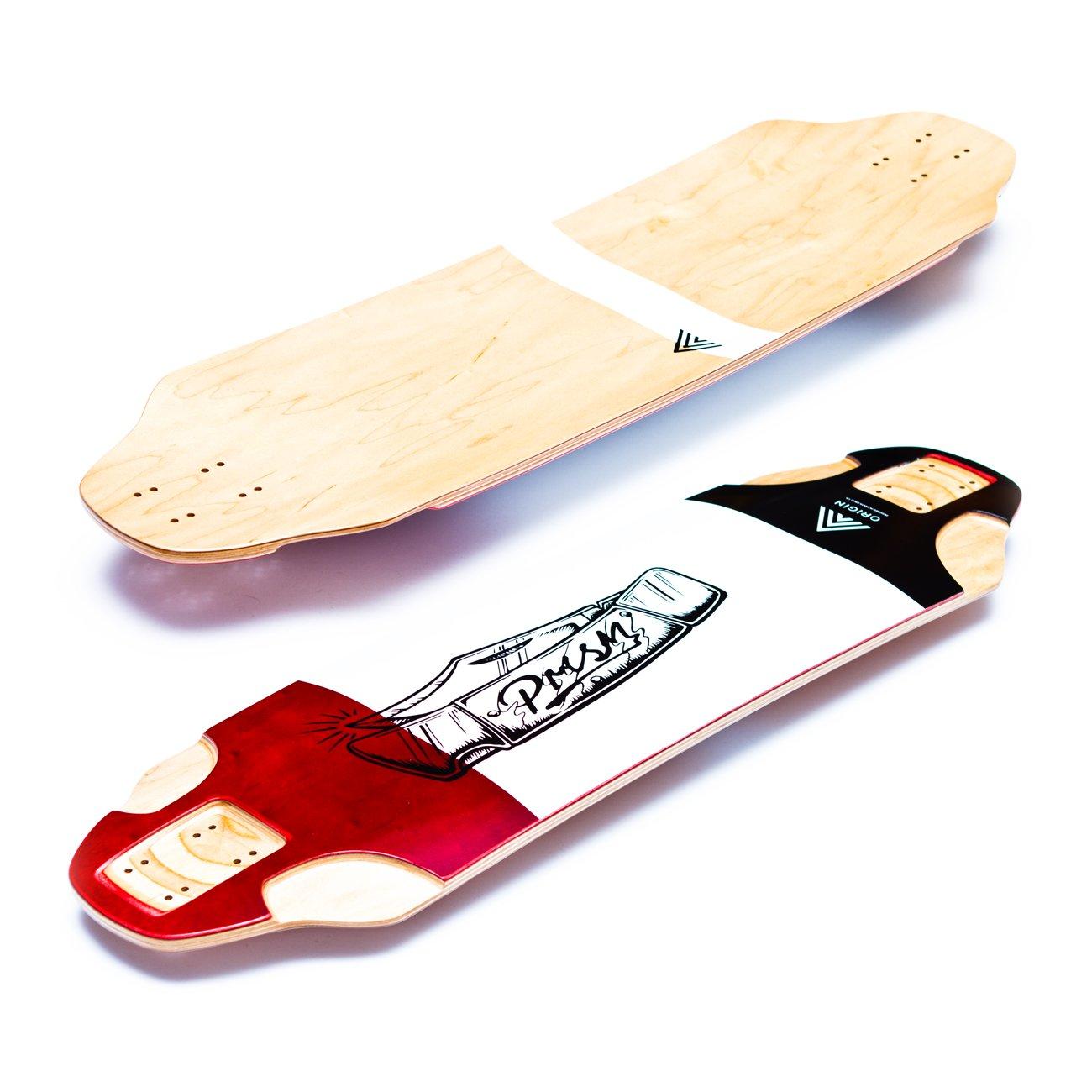 PRISM Skate Co. – Origin V2. Vyprodaný. Previous  Next 15b1296c434