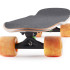 Landyachtz Dinghy Burning Sky Mini Cruiser Longboard Skateboard Angle-grip