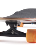 Landyachtz Rally Cat Skateboards Longboard Skateboard Angle-grip