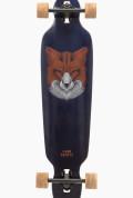 Landyachtz_Battle-Axe-38-Fox_Longboards_Longboard_Skateboard_Face