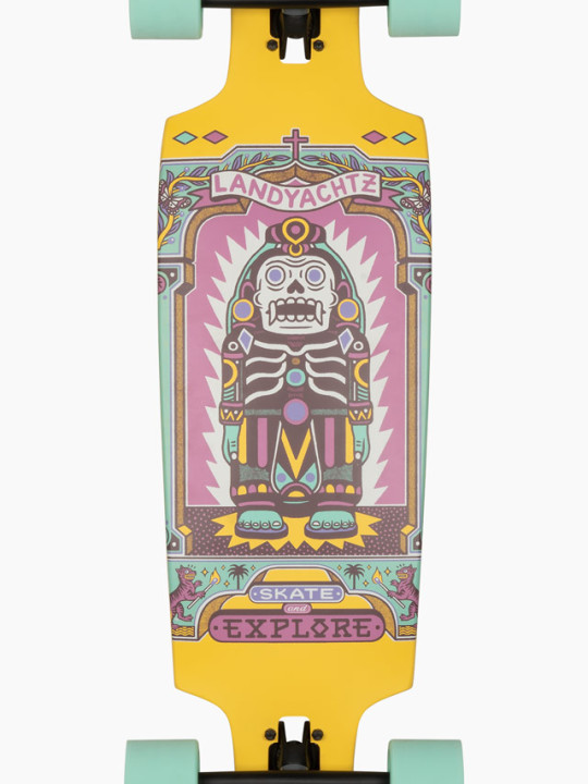 Landyachtz_Drop-Cat-33-Illuminacion_Longboards_Longboard_Skateboard_Face
