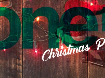 One15 Vánoční Party – 13/12/2019